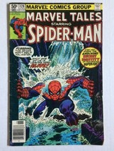 Marvel Tales Starring Spider-Man #128 {Marvel Comics}  - $1.87