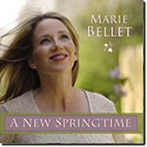 A NEW SPRINGTIME by Marie Ballet