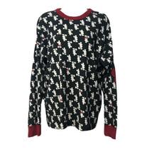 Hanna Andersson Disney Mickey Mouse Cotton Pajama Set Long Sleeve Pants ... - $34.64