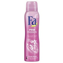 Fa Deodorant Spray Pink Passion, 6.75 oz - $11.20