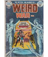 Weird War Tales #20 - $4.00