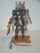 FORTNITE - RAGNAROK (Action Figure) - $15.00