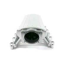 A-Team Performance EFI Fabricated Intake Manifold 11-14 Compatible with Ford 5.0