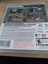Sony PS3 MLB 09 The Show image 2