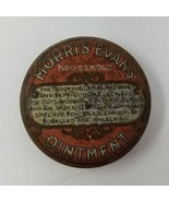 Set of 2 Morris Evans Household Ointment Tins - $8.90