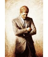 JOHN F. KENNEDY POSTER 24x36 Official Presidental Portrait JFK U.S. Pres... - $24.99