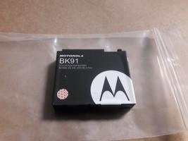 Extended Battery BK91 - $10.00