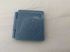 """Fisher Price Briarberry Bear Blue Book 2"""" 1998 Replacement - $4.95"""