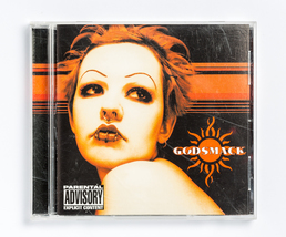 Godsmack - Hard Rock Music Cd - $4.25