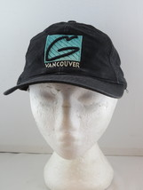 Vintage Vancouver Grizzlies Hat - The Big G Sports Specialties - Adult gripback - $59.00