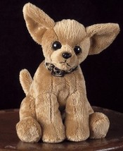 "Bearington Bear ""Chico"" 8"" Collector Dog - #179816- 2008- New - $22.99"