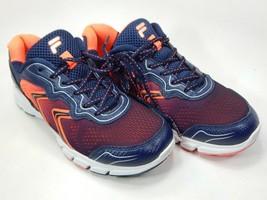 Fila Stellaray Low Size US 9 M (B) Womens Running Shoes Blue Orange 5SR20879-423
