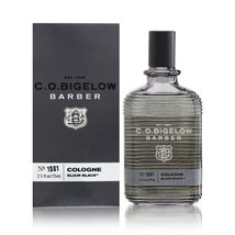 Bath & Body Works C.o. Bigelow Barbe No.1581 Elixir Black Cologne 2.5 oz... - $40.89