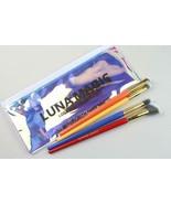 Brand New Luna Magic Blend It Girl 4 Piece Brush Set - Beauty with a Lat... - $14.03
