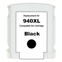 HP 940 XL Black (C4906AN) - $12.74