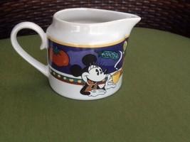 Walt Disney Minnie Mouse Coffee Creamer - $20.00