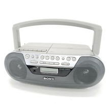 Sony CFD-S05 CD Radio Cassette-Corder - $93.46