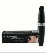 MAC False Lashes Extreme Black Mascara Makeup - Full Size - $9.95