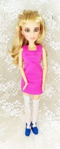 "2009 Spin Master Ltd LIV Doll 11 1/2"" with Wig & Outfit #00524SWMG - Art... - $18.69"