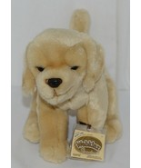 GANZ Brand Webkinz Signature Collection WKS1082 Plush Labrador Retriever - $27.00