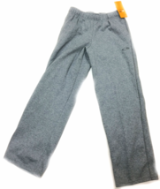 Champion C9 Girls Athletic Pants Elastic Waist Fleece Lined Gray L (12 -... - $15.99