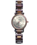 """NWOT Fossil Women's ES4342 """"Carlie"""" Two-Tone Stainless Watch - $69.25"""