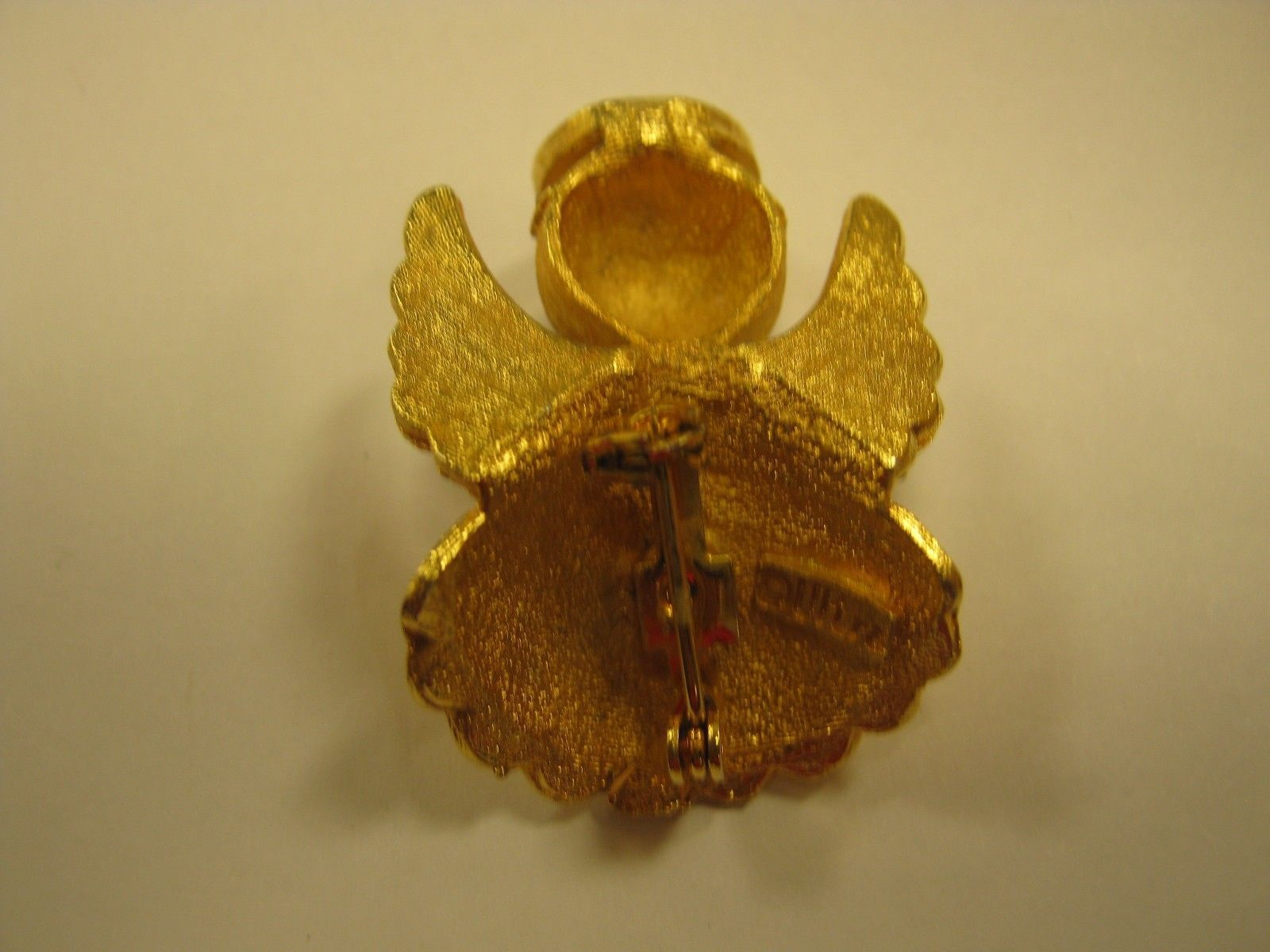 MARKED ULTRA ANGEL PIN