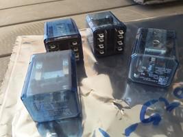 (4) KU-5298 Potter & Brumfield Amf Te 120VDC Relay New Nos Rare Sale $59 - $58.41