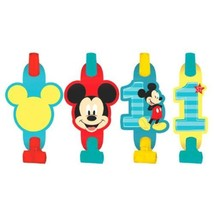 Mickey's Fun to be One 8 Blowouts 1st Birthday Party - $5.49