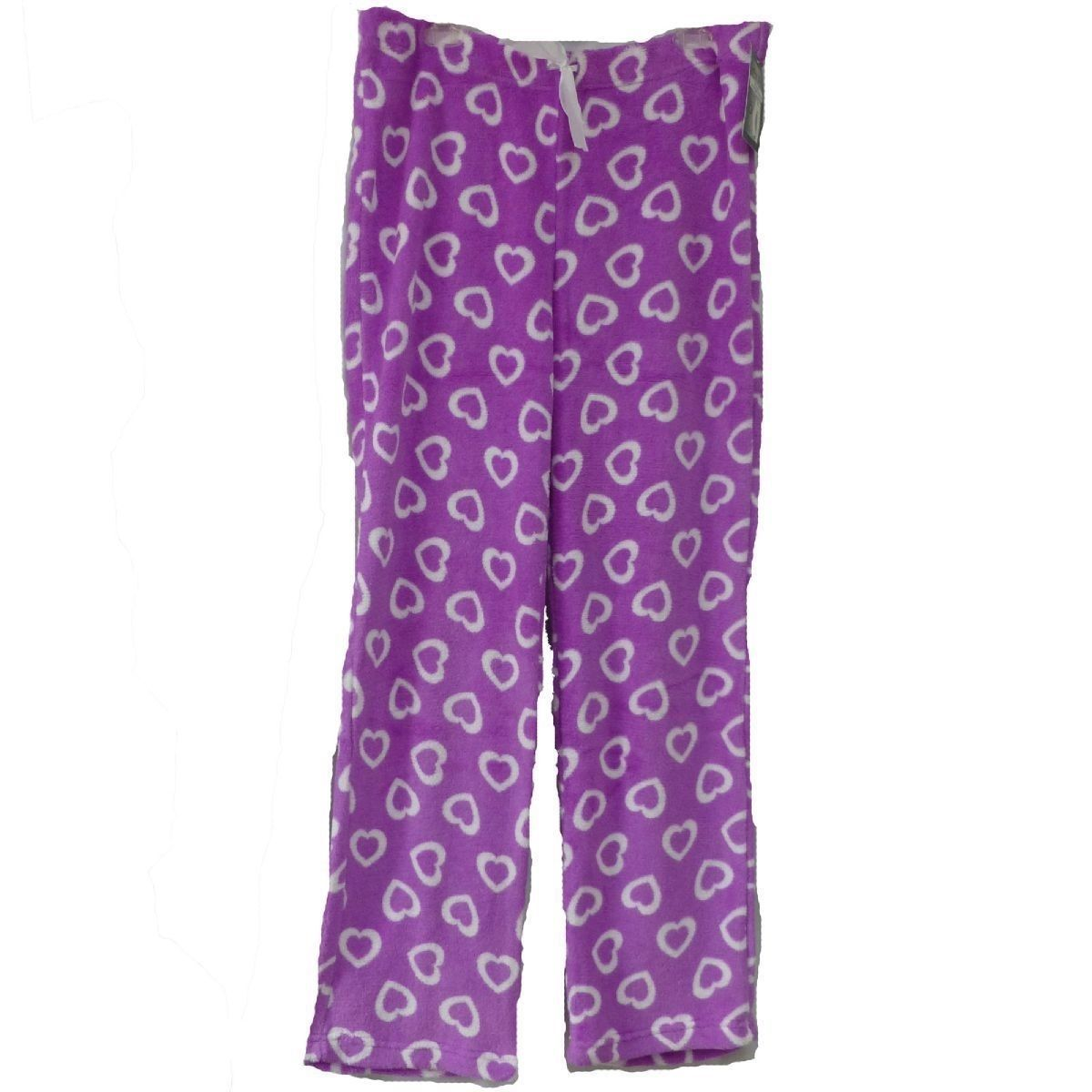 Hotel Spa Collection Plush Lounge Pants