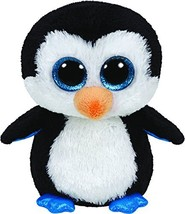 Ty Boo Buddy Waddles Penguin - $14.29
