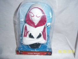 MARVEL MRS SPIDERWOMAN,GWEN BUST BANK - $4.80