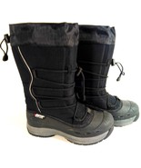BAFFIN SNOGOOSE WINTER SNOWMOBILE BOOTS WOMEN'S SIZE 6, 4510-1330 - $49.95
