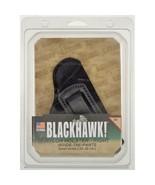 NIB Blackhawk! Holster Nylon Inside the Pants Right Black Small Autos .2... - $23.76