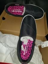 REEBOK KATURA Womens Shoes Size 7 Gray Pink White - $29.70