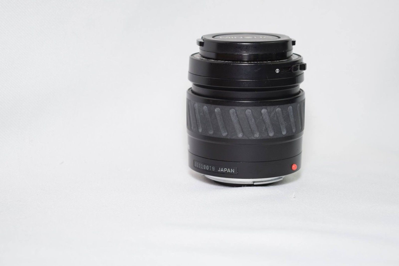 Vintage Minolta 35-80mm AF camera lens and 11 similar items