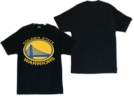 Golden State Warriors Men's T-Shirts Sizes (S thru 4XL) - $20.78+