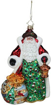 Christopher Radko A Gift Of Nature Limited Edition Christmas Ornament - $101.70