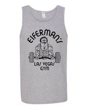 """EIFERMAN'S"" Las Vegas Mens Tank Top 100% Cotton Tee by BMF Apparel - $18.32+"