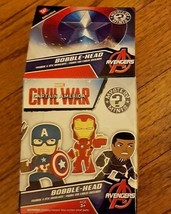 Funko Mystery Mini Captain America Civil War - YOU CHOOSE - $4.99+