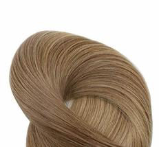 14 Inch Tape in Hair Extensions Brazilian Straight Hair Unprocessed Remy Human H image 5