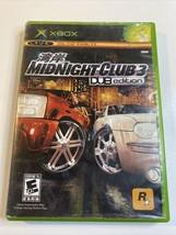 Midnight Club 3: DUB Edition (Microsoft Xbox, 2005) No Manual - $7.69