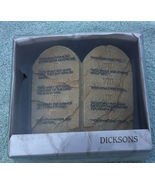 Dickson's The Ten Commandments, new - $25.00