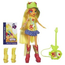 My Little Pony Equestria Girls Applejack Doll with Guitar - $69.99