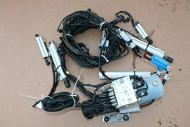 Pontiac G6 Convertible Top Lift Hydraulic Pump Motor Complete w/ Lines Cylinders image 8