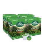 Green Mountain Coffee Colombia Select K-Cup Pod, 96-count - $75.99