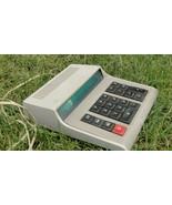 Vintage USSR Soviet Russian Desktop Calculator Elektronika C3-22 220V Ab... - $21.55