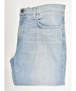 J Brand Mens Mick Jeans Skinny Clouded Blue Size 36W - $100.49