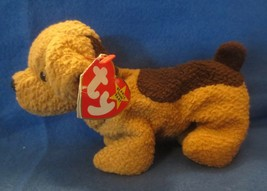 Ty Beanie Baby Tuffy 4th Generation Hang Tag 3rd Generation Tush Tag DAM... - $19.79