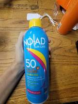 No Ad Kids Spray New Sunscreen!  image 1